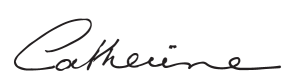 Style Code Catherine Signature