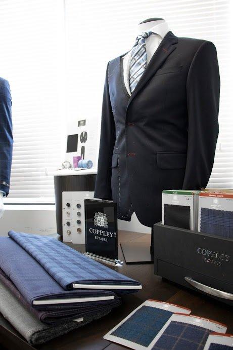 Men's Style & Wardrobe Consultant North York, ON