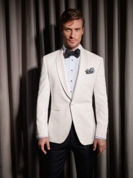 Groom and Groomsmen Suits in Toronto, ON
