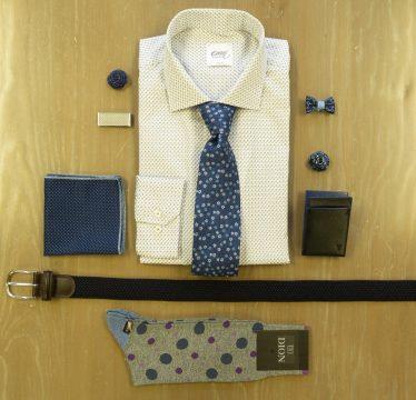 Men's Personal Shopper Services